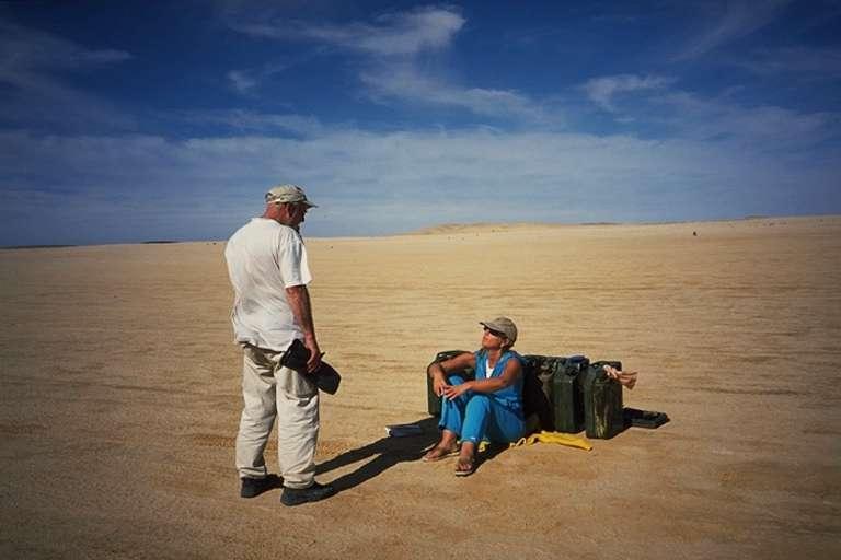 Rencontrer des filles en mauritanie